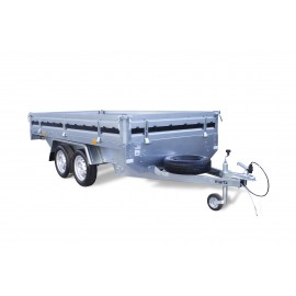 HOCHLADER 250/2 DMC 750kg